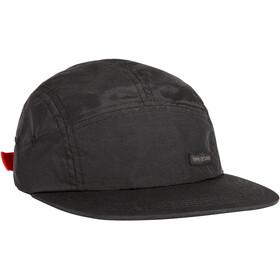 Topo Designs Nylon Camp Hat black